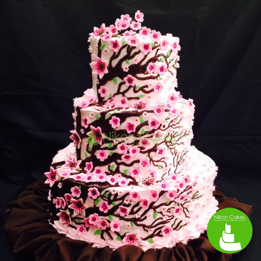 customized wedding cakes philippines nikon cakes all the customized cakes that you need in 13209