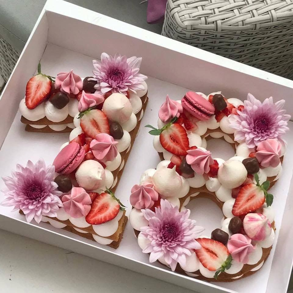 Amazing The Most Popular Cake Trends This 2018 Nikon Cakes Funny Birthday Cards Online Eattedamsfinfo